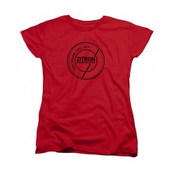DECARSTRUCTION - STAMP - WOMEN - T-SHIRT
